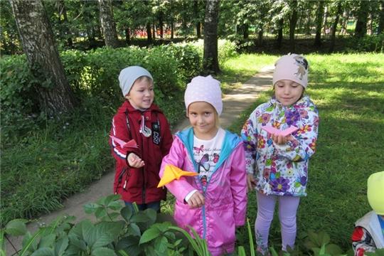 В Чувашской республиканской детско-юношеской библиотеке продолжается цикл виртуальных путешествий по необычным музеям России