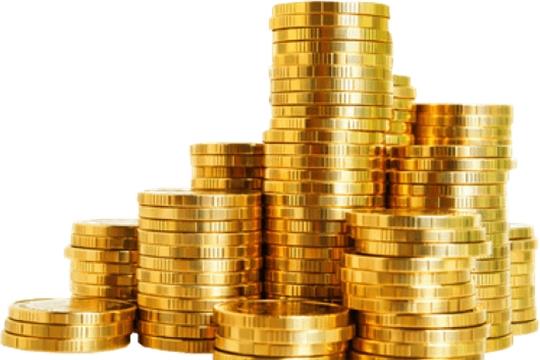 Поступление средств из федерального бюджета