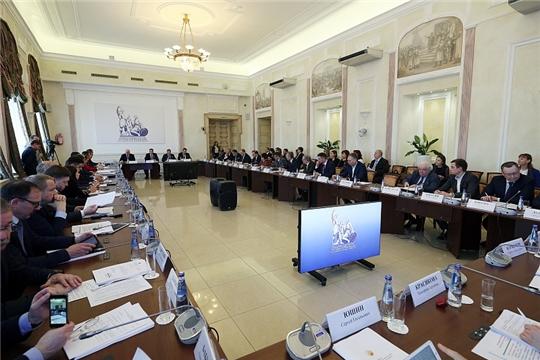 Общественный совет при Минсельхозе России обновил состав