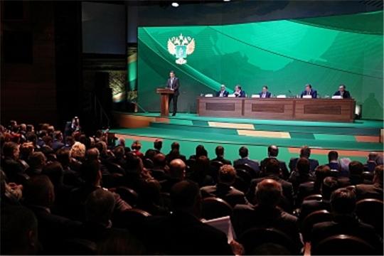 Участники рынка оценили результаты работы российского АПК и обозначили перспективы его развития