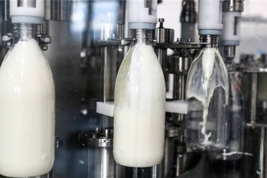 Минсельхоз РФ перенёс на 1 ноября обязательную ветсертификацию части готовой молочной продукции