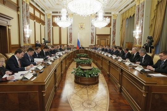 Возвращение ветконтроля на федеральный уровень повысит качество продукции АПК - Медведев