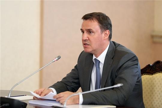 Дмитрий Патрушев представил проект Госпрограммы развития сельских территорий