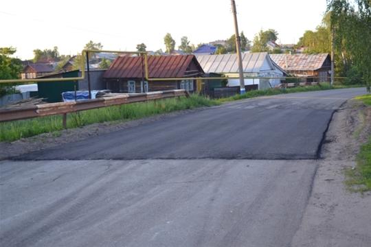 Нет ничего важнее в жизни села, чем состояние дороги