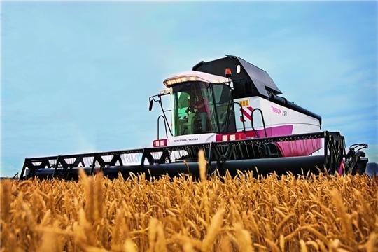 Правительством Республики принято решение, направленное на повышение уровня технической модернизации сельского хозяйства