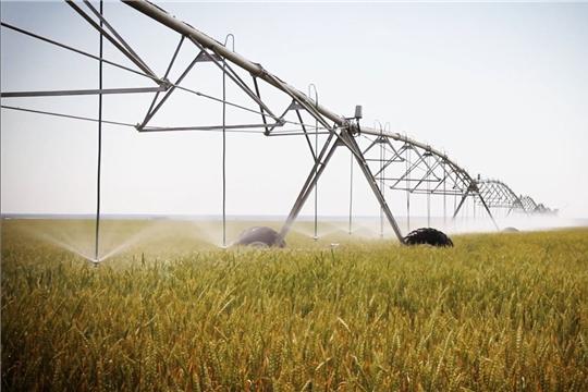 С начала года аграриям республики перечислено 970,2 млн. рублей
