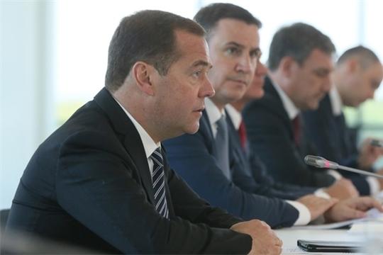 На развитие экспорта продукции АПК в ближайшие 6 лет будет выделено порядка 407 млрд рублей