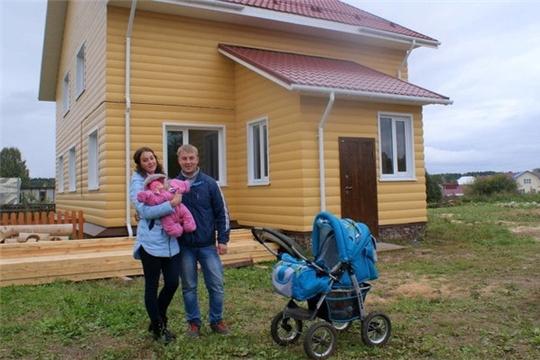 Внесены изменения в Порядок формирования списков участников программы улучшения жилищных условий селян