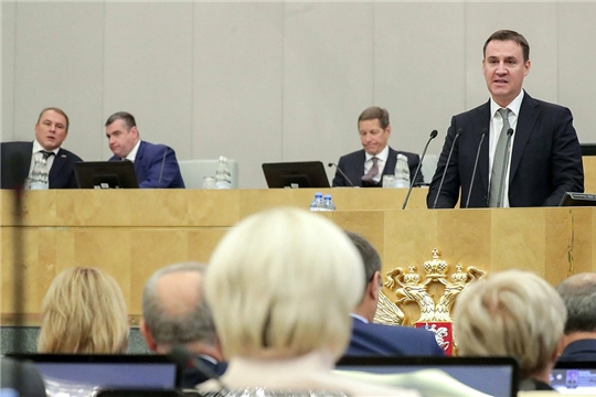 Дмитрий Патрушев: объемы собранного урожая позволят реализовать внешнеторговый потенциал