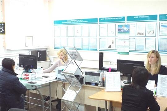 Индивидуальный подход в консультировании безработных граждан реализован в информдне «Успешная женщина»