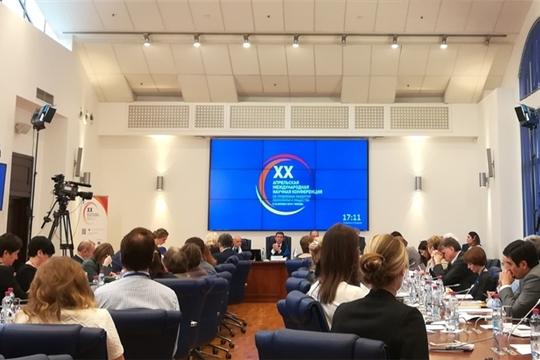 Министр Максим Топилин: Снижение бедности должно быть результатом экономической политики