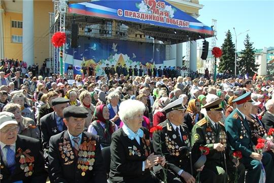 Президент России Владимир Путин подписал указ о ежегодной выплате 10 тысяч рублей ветеранам Великой Отечественной войны
