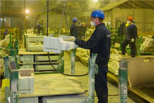 Промтрактор-Промлит регулярно предоставляет вакансии в центр занятости населения
