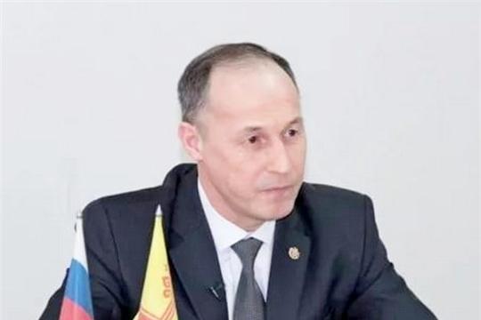 Сергей Димитриев: Безработные граждане трудоустраиваются в республике в течение трех месяцев