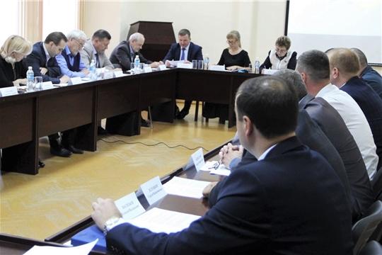 Состоялось заседание Межведомственной комиссии по охране труда