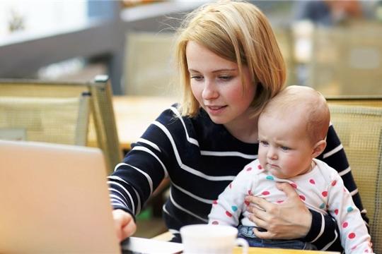Более 140 женщин, находящихся в отпуске по уходу за ребенком, прошли профобучение по направлению служб занятости