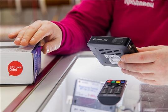Продолжается прием заявлений граждан на компенсацию расходов при переходе на цифровое ТВ