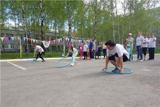 Чебоксарским семьям оказано более 3,6 тысяч социально-педагогических услуг