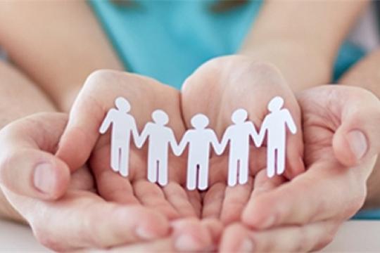Малоимущим семьям оказывается социальная помощь на основании социального контракта
