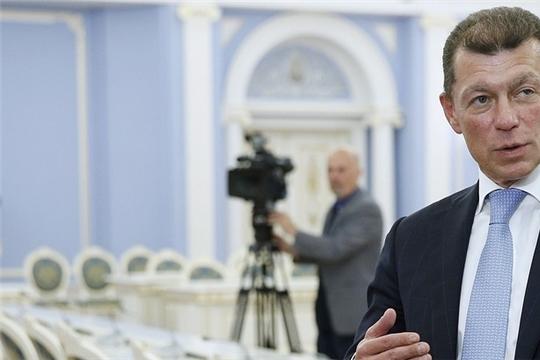 Министр Максим Топилин: Правительство России одобрило законопроекты об «электронной трудовой книжке»