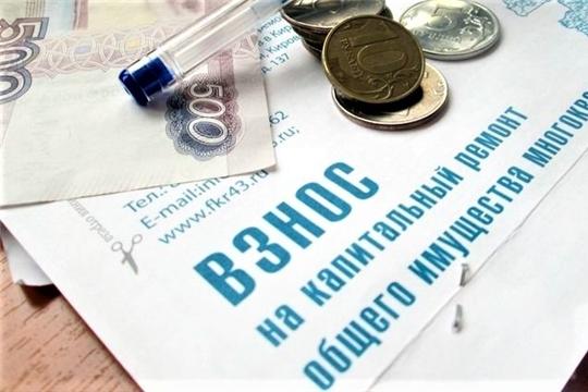 Денежную компенсацию по уплате взноса на капремонт получили около 8 тысяч жителей республики