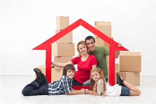 «Семейная ипотека» для семей с двумя и более детьми стала бессрочной