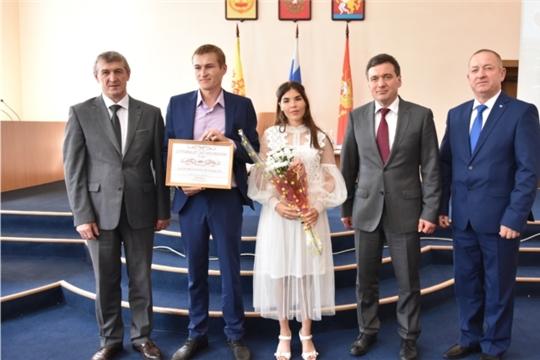 В Красночетайском районе обсудили итоги развития за первое полугодие 2019 года