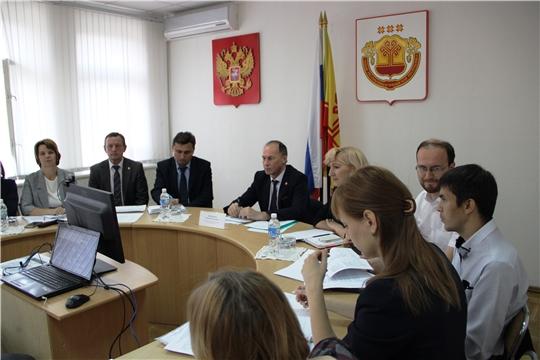 На совещании в режиме ВКС обсудили вопросы мониторинга национальных проектов «Демография», «Здравоохранение», «Образование» и «Наука»