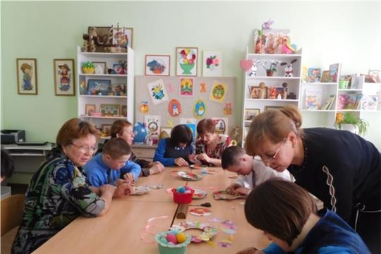 С 6 по 9 августа в Новочебоксарском центре социального обслуживания населения проходит акция «Летняя встреча»