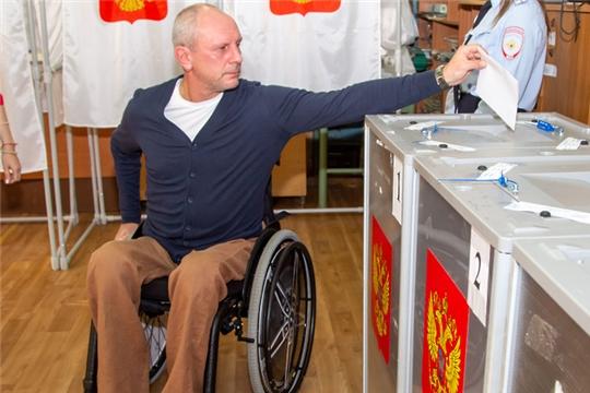 Федеральный реестр инвалидов станет ключевым инструментом для соблюдения избирательных прав инвалидов
