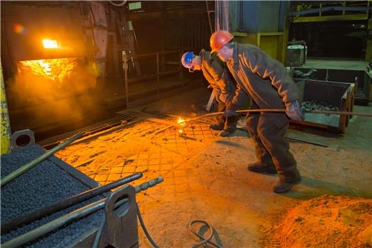 Промлит продолжает наращивать объемы производства и набирает персонал