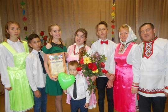 Семья Александровых представляет Чувашию на конкурсе «Успешная семья Приволжья»