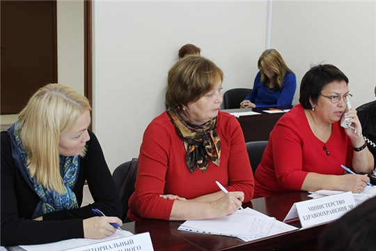 В Приемной Президента РФ в Чувашии состоится «горячая  линия» ко Дню пожилых людей
