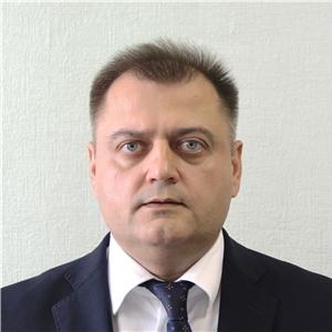 Колесников Александр Павлович
