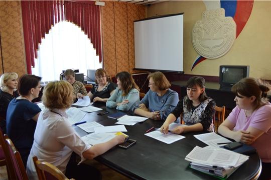 Состоялось заседание Комиссии по вопросам передачи государственного имущества Чувашии в аренду и безвозмездное пользование, без торгов