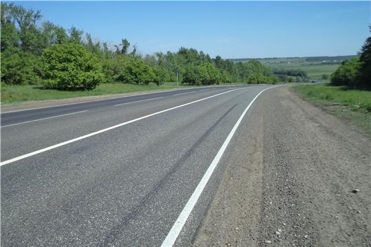 В республиканскую собственность передан земельный участок для содержания автодороги