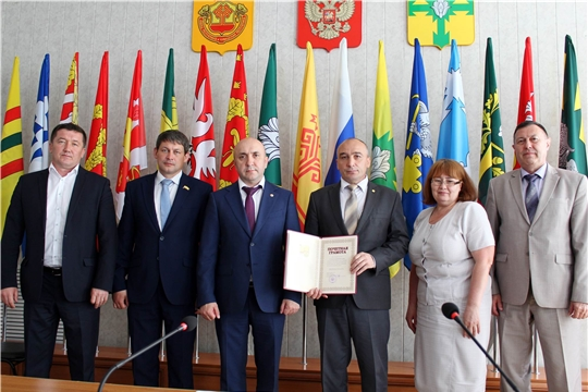 Заместители министра приняли участие в работе Единого информационного дня