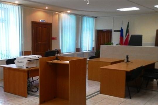 В Чувашии будет обеспечено аудио- и видеопротоколирование судебных заседаний на судебных участках мировых судей