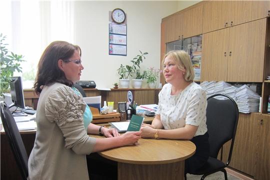 В Чувашии прошел совместный День приема граждан по оказанию бесплатной юридической помощи