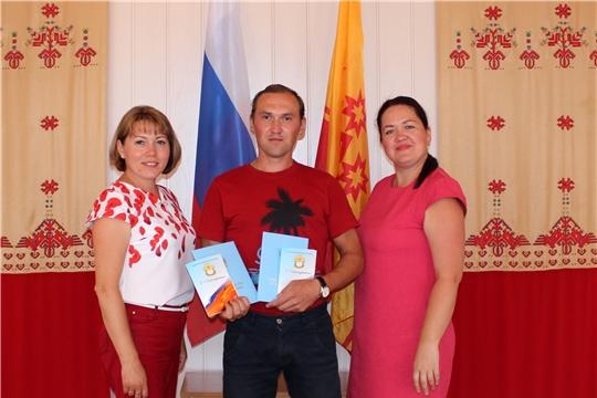 В Моргаушском районе зарегистрирована вторая двойня