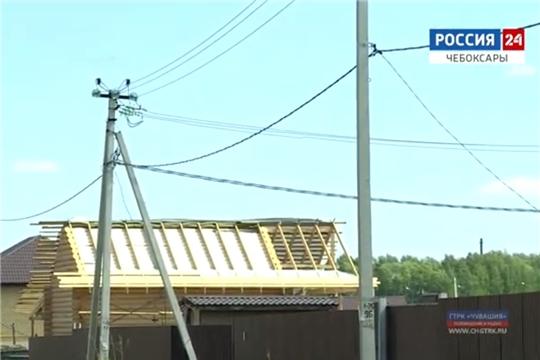 Многодетные семьи Чувашии начнут по-новому платить налог на недвижимость