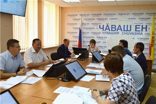 Определение победителей регионального этапа Всероссийского конкурса «Лучшая муниципальная практика» все ближе
