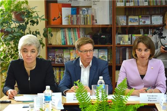 Общественный совет при Минюсте Чувашии внес предложения по повышению эффективности деятельности в сфере земельных отношений