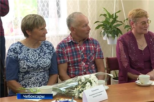 «Сохраним семью»: Минюст Чувашии и Чебоксарско-Чувашская Епархия подписали Соглашение о сотрудничестве