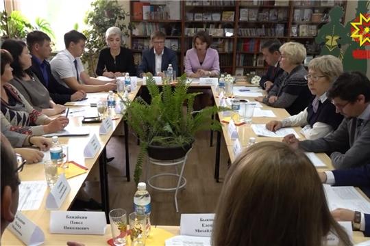 Выездное заседание Общественного совета
