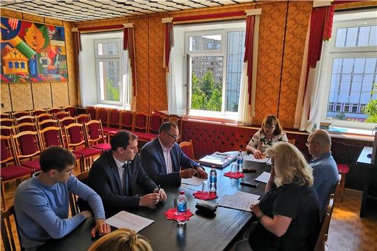 Состоялось заседание комиссии по рассмотрению споров о результатах определения кадастровой стоимости
