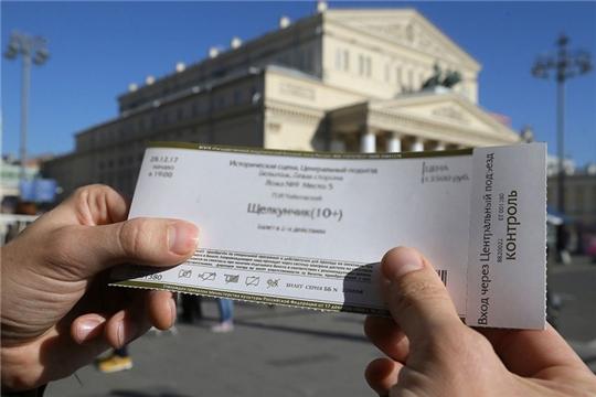Важно знать! Установлены требования к продаже билетов организациями исполнительских искусств и музеями