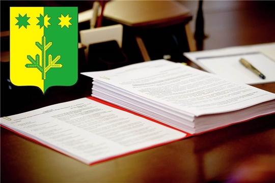 Проведен анализ муниципальных актов, изданных органами местного самоуправления Шемуршинского района