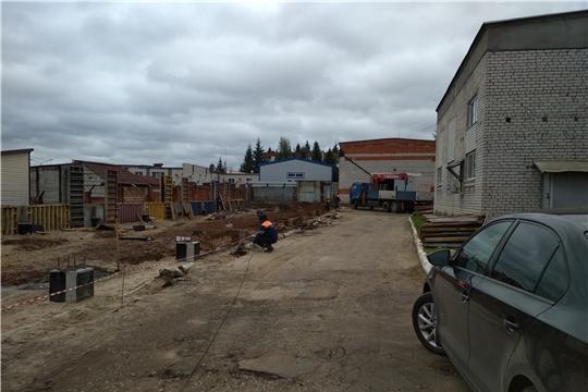 Проведена проверка использования земельного участка, предоставленного в аренду