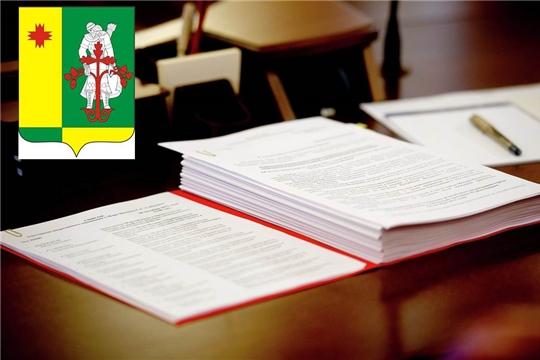 Проведен анализ муниципальных актов, изданных органами местного самоуправления Аликовского района